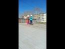 дети играют в феи Винкс