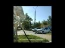 ДТП на Терешковой 18.06.18