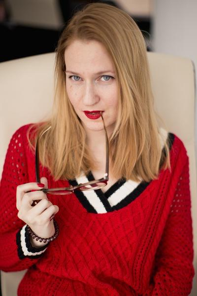 Мария Кондратенкова
