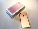 IPhone 7 ☺❤ распаковка/ первое впечатление/ обзор/ сравнение с iPhone 6 - восторг