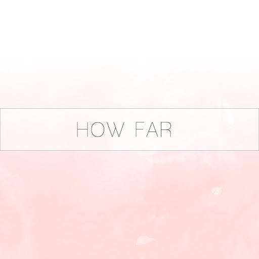 ANASTASIA альбом How Far