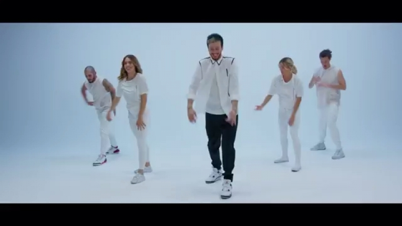 Saad Lamjarred - LET GO (EXCLUSIVE Music Video) 🇲🇦 LET GO - سع