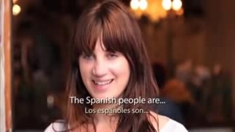 Inglés nativo inglés verdadero 1 1 con subtítulos 3gp