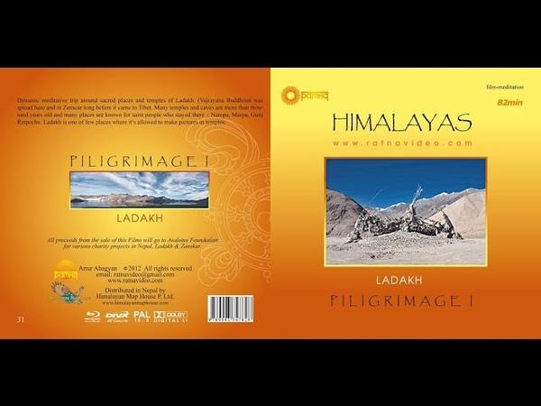HIMALAYAS PILIGRIMAGE I Ladakh