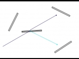 Концепт оптического гироскопа в COMSOL