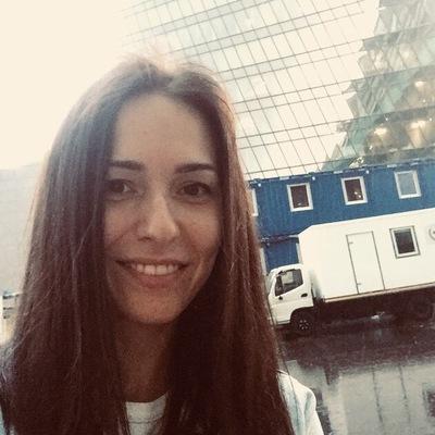 Карина Прибылова