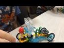 Машина для сладостей от Антоши