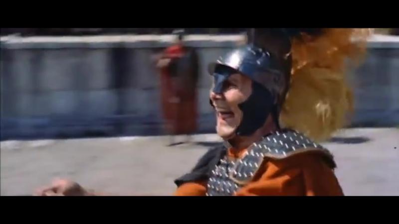 8838-2.TRAILER_Разбойник Варавва / Barabbas (1961) [HD]