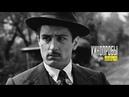 Кинопробы Роберта Де Ниро для фильма Крестный Отец / Robert DeNiro Audition Tape The Godfather