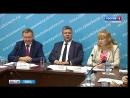 В Тверском областном избиркоме прошел круглый стол по вопросам выборов ГТРК Россия 2018