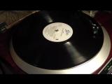 Sade - Paradise (1988) vinyl