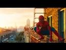 Человек паук возвращение домой !