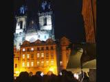 Прага пахнет корицей
