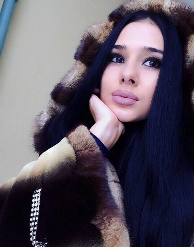 Карина Керимова