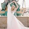 DREAM & DRESS // Свадебные платья