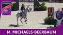 Meredith Michaels Beerbaum - NAL - Longines FEI World Cup™ Jumping - Wellington