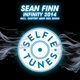 Sean Finn Feat. Ricardo Munoz - Infinity 2014 (Jay Frog Vocal Edit)