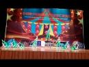 русалки - выступление в пекине