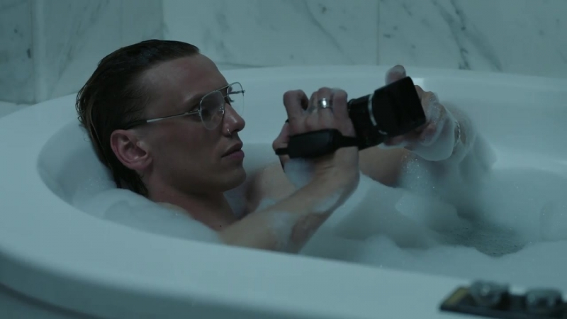 Fendi Play Me A W18 Eyewear Campaign feat Jamie Campbell Bower