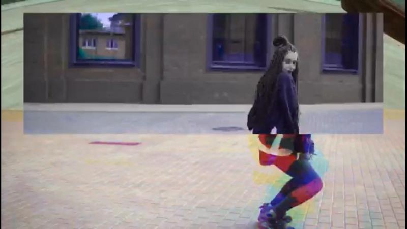Booty dance Twerk Москва | Top-Dance