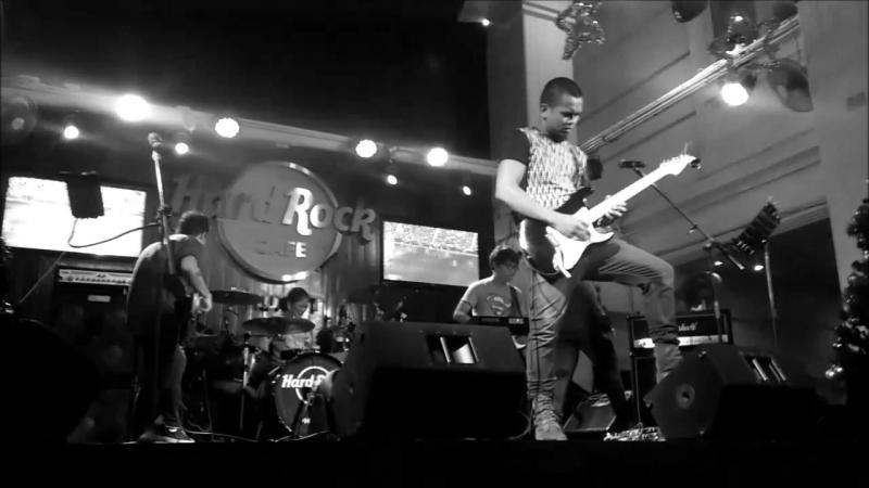 Fade to Black Metallica cover of Sajid Abutin