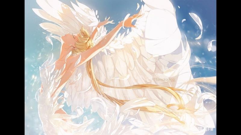 【Sailor Moon】 Awake and Alive ★AMV★