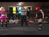 Saraya Knight vs Shazza McKenzie