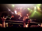 Skillet- Feel Invincible (live at Atlas Weekend)