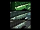 The Matrix Reloaded BTS_ Car Chase