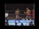 Manabu Yamada vs. Andre van den Oetelaar (7/6/1994)