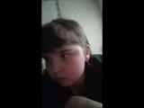 Анастья Щербина - Live
