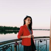 Дарья Шапошникова