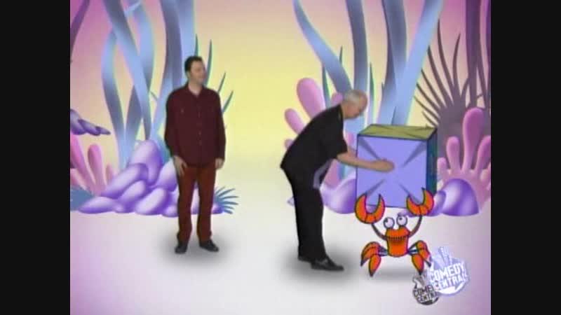 Drew Carey's Green Screen Show - S01 E08