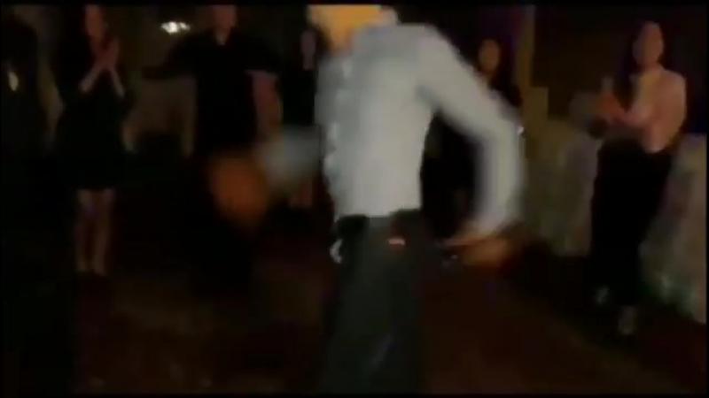танцор бауырым танцор