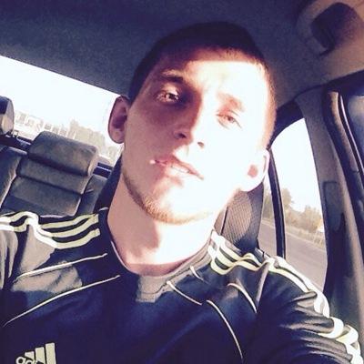 Олег Аникин