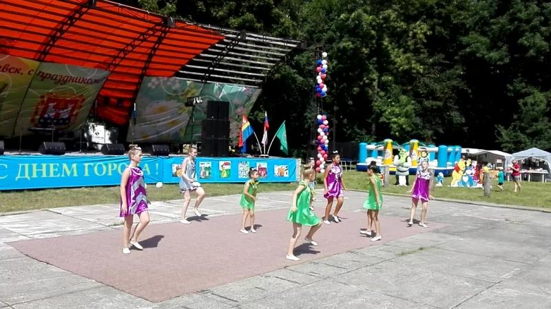 День города Славска 2018