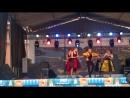 Выступление театра танца «ДИКСИ» Санкт-Петербург Dixi