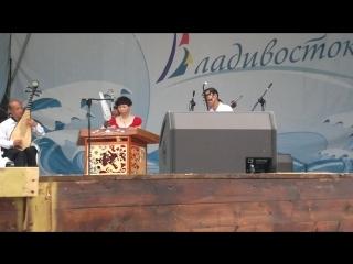 Катюша (Original Vietnamese Mix) - 10.08.2013, Владивосток