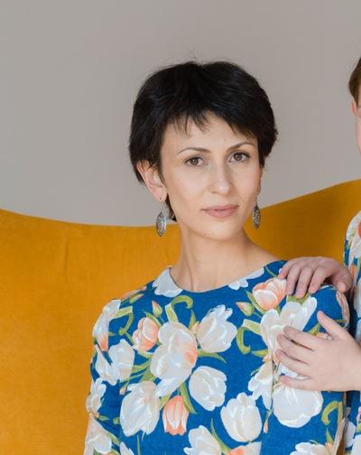 Ирина Полилова