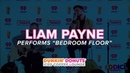 Liam Payne Performs 'Bedroom Floor' Live | DDICL