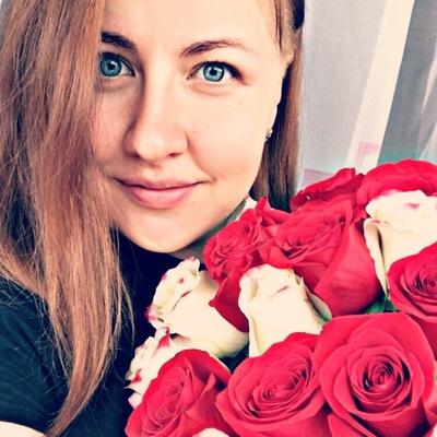 Екатерина Глинкова