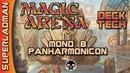 Magic Arena Standard | Mono Black Panharmonicon Deck Tech