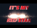 Angel Beats「 AMV」IT'S MY RED STAR [60FPS] [HD]
