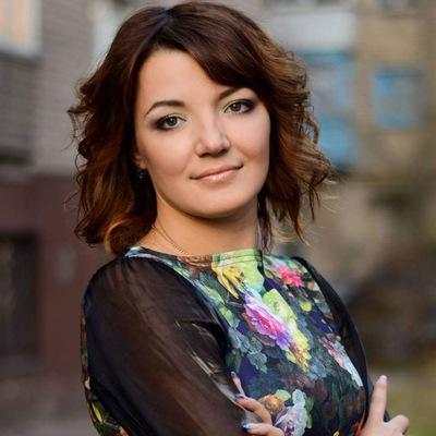 Анастасия Фащенко