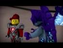 Возвращение Монстрокса LEGO NEXO KNIGHTS Глава 1