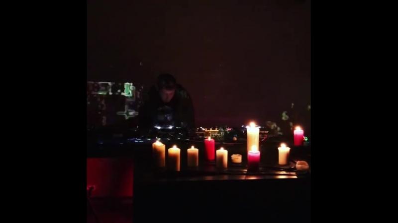 Volor Flex live @ RNDM bar (Unreleased Track)