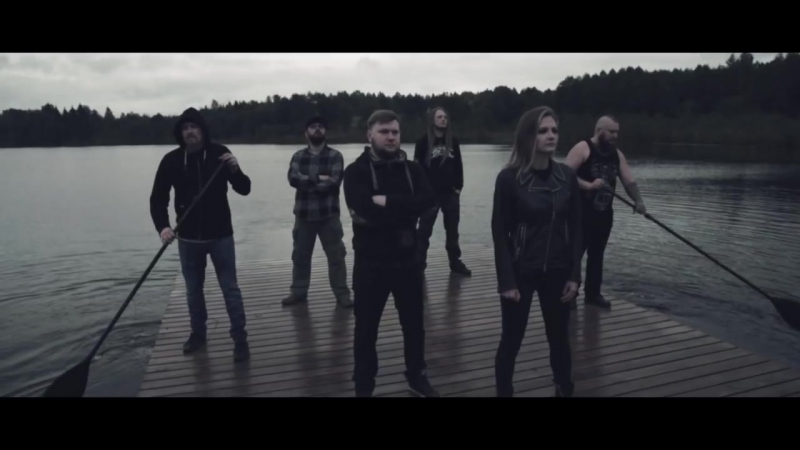 Be Under Arms - Dont Fear Death [Official Music Video]