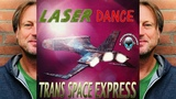Laserdance - Trans Space Express (Album Preview)