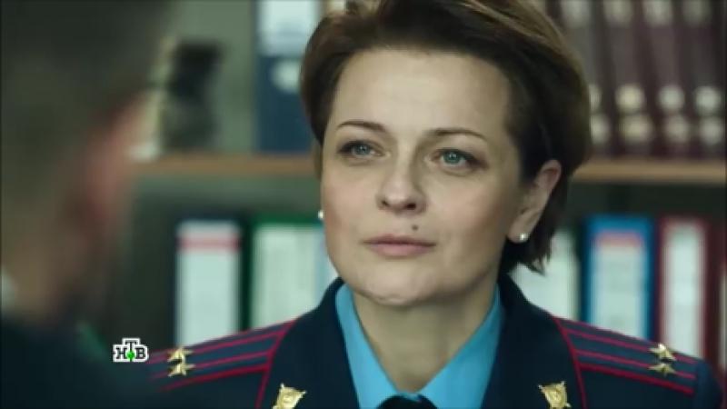Наталья Ткаченко в фильме Чужое лицо 2017 фрагмент (11, 12, 13, 14 серии)
