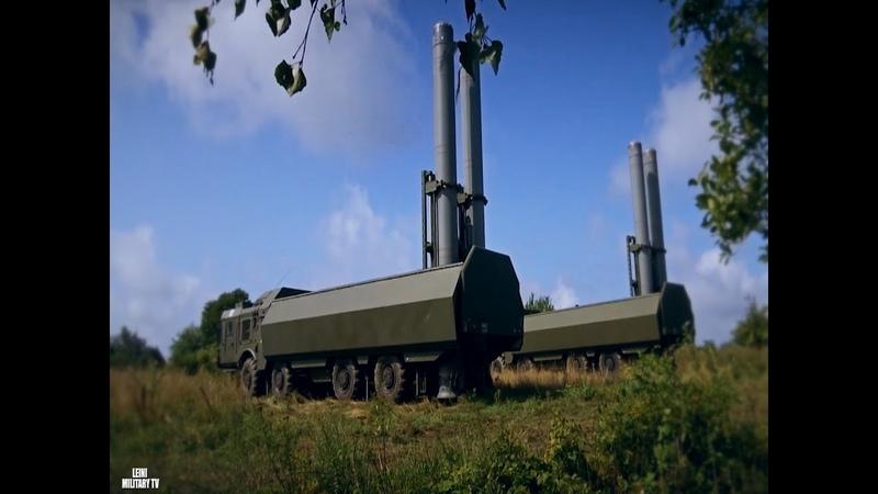 БРК «Бастион-П»   K-300P Bastion-P